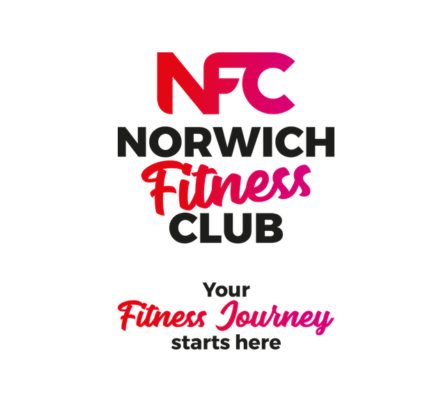 NFC Norwich Fitness Club - Your fitness journey starts here