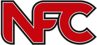 Norwich fitness club logo